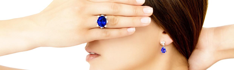 unique custom ring